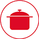 kaufhaus maka haushaltswaren icon