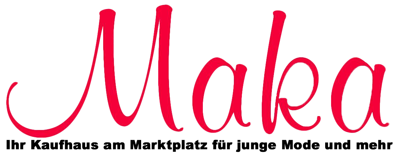 Kaufhaus Maka